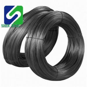 China Supplier Cheap Galvanized Steel Wire Rod