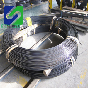 Hot sale steel wire/ stainless steel wire rod/high quality wire