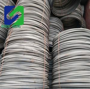 Top quality 12mm steel rod price/steel rod/steel wire rod