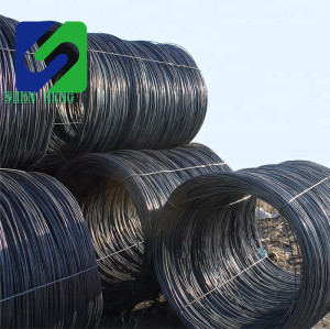prime hot rolled steel wire rod