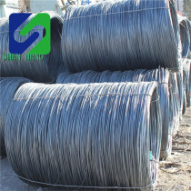 5.5mm/6.5mm/8mm/10mm SAE1008 SAE1006 wire rod