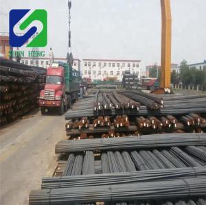 12mm deformed steel bar rebar price from manufacturing
