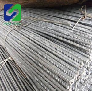 Supply steel rebar, deformed steel bar, iron rods for construction/deformed steel bar/reinforcing steel bars