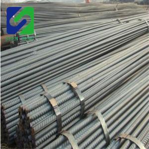 Steel Rebar,Deformed Steel Bar,Iron Rods For Construction Building