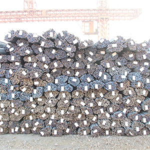 High Quality Hot Rolled Mild Deformed Steel Rebar Price Deformed