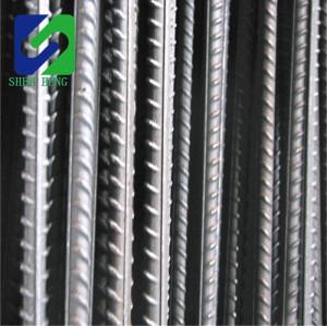 Supply HRB400 Steel Rebar/HRB500 Deformed Steel Bars/ HRB400 rebar/China Manufacturer
