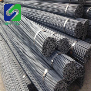 Custom Hiigh Carbon Cold Rolled Deformed Steel Wire Rod