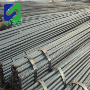 Deformed Bar Rebar products imported from china wholesale