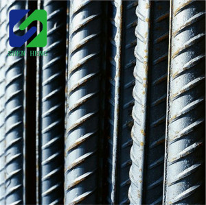 Wholesale Building Iron Bar 12mm steel rebar Corrugated Steel Bar Deformed Bar Price