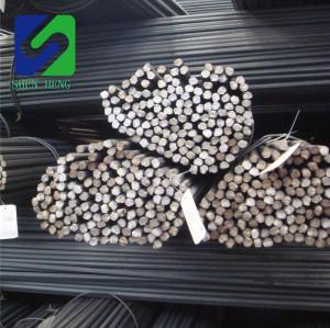 Building Construction Factory Price Deformed Steel Bar