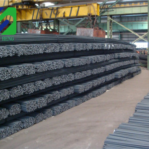 Deformed Steel Bar Used for Normal Construction and Cement Road