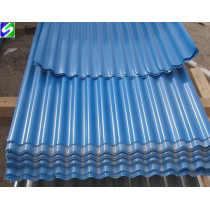 Hot sale colored corrugated steel sheet/plate low price factory direct supply
