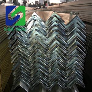 Steel Profile L Angle Steel