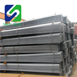 Hot Rolled High Quality L Profile Manufacturer Corner Hot Dip Galvanized Angle Steel