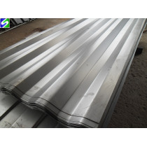 prime hot dipped galvanized corrugated steel sheet