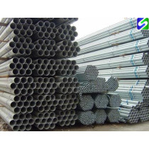 Galvanized steel tube/pipe for greenhouse
