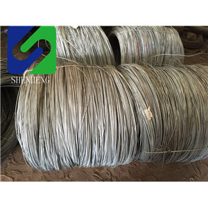 HOT SALE ELECTRO GALVANIZED IRON WIRE