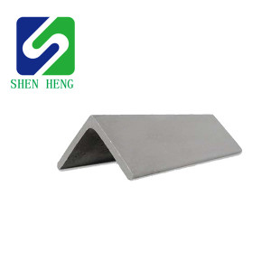 Hot Rolled Equal and Unequal Perforated Iron Angle