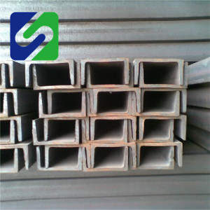 acero cold rolled ms steel u channel sizes chart price