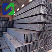 A36/SS400/Q235/JIS Standard C channel steel/U channel sizes