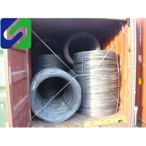 manufacturers of steel wire rods