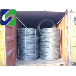 steel wire rod sae 1008