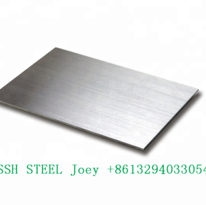 10mm Thickness used Armored Vehicles 304 Decorative Stainless Steel Sheet Price