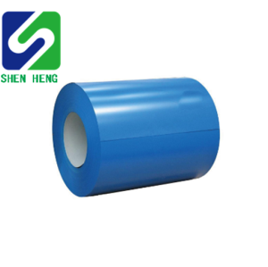 Hot Dipped ppgi prepainted galvanized steel coil/prepainted steel roofing sheet/prepainted galvanized ste made in china hot sale