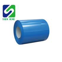 High Quality Hot Dipped Printed Color Coated Steel Coils PPGI PPGL