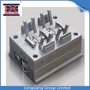 Longxiang household products plastic injection tooling/mold/mould
