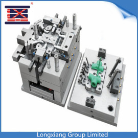 Longxiang high quality high precision plastic die plastic mould