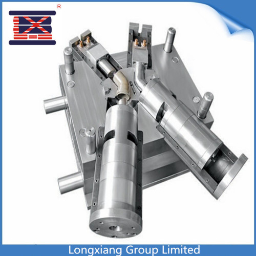 Longxiang ABS PP material custom-made plastic mould