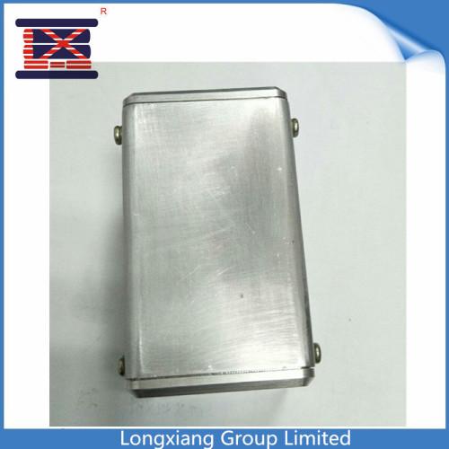 Longxiang Harden Metal Rapid Prototyping Service/Custom AL Parts Cheap CNC Machining Service