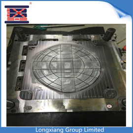 Longxiang FDA degree customized Plastic Injection Mould for food grade products
