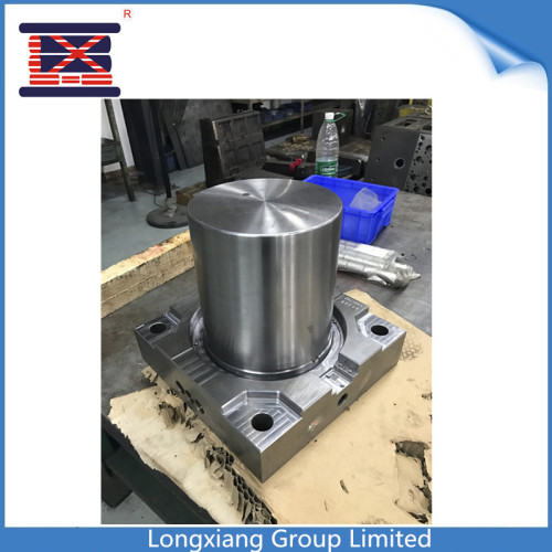 Longxiang Custom trash can  ABS/PP  injection molded plastic parts