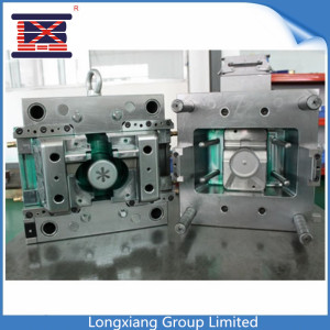 Longxiang Plastic Injection Molding Vendors  ASA/ABS/PVC/PP/PC Plastic Parts custom plastic injection mold