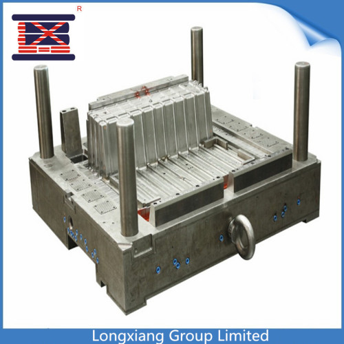 Longxiang Experienced plastic injection moulding factory