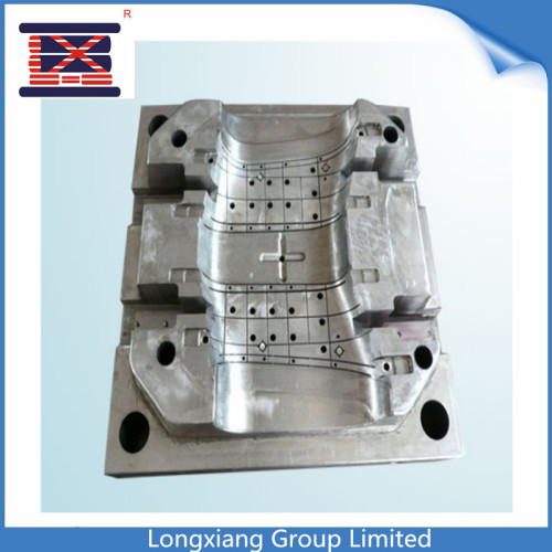 Longxiang OEM precise auto part plastic injection mold