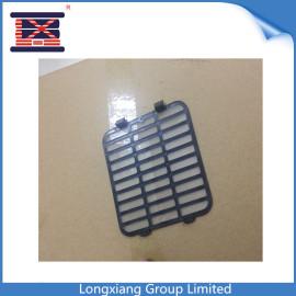 Longxiang 2K mould with a nylon mesh