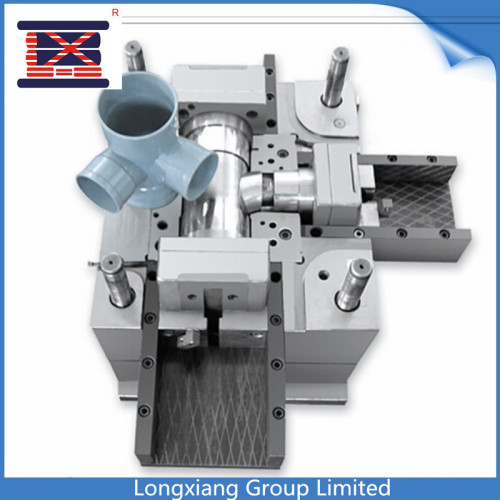 Longxiang 2018 Injection Mold design for various Plastic parts