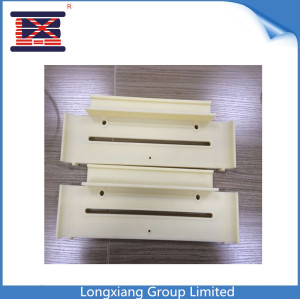 Longxiang Precised CNC Prototype Moulding Supplier