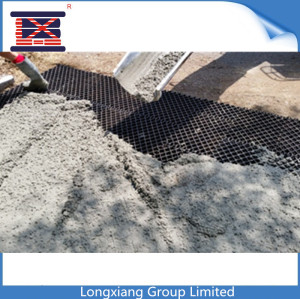 Longxiang Plastic High Speed Way Paving Grid