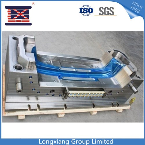 Longxiang Professional manufacture plastic mold/mould for injection molding plastic auto parts