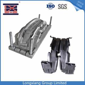 Longxiang alibaba mould supplier professional on plastic toy home appliances mold