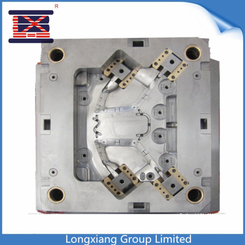 Longxiang air condition / cooling system shell injection plastic moulds