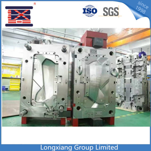 Longxiang OEM mold factory enclosure electronic products plastic housing injection mold for plastic