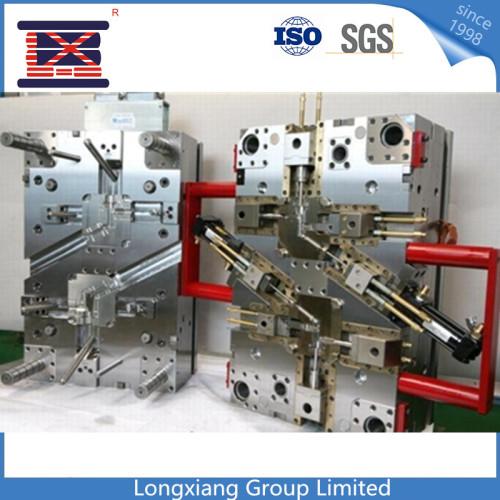Longxiang Custom electronics injection plastic mould making