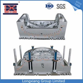 Longxiang China Injection Mold Maker For Plastic Injection Mould Manufacturing