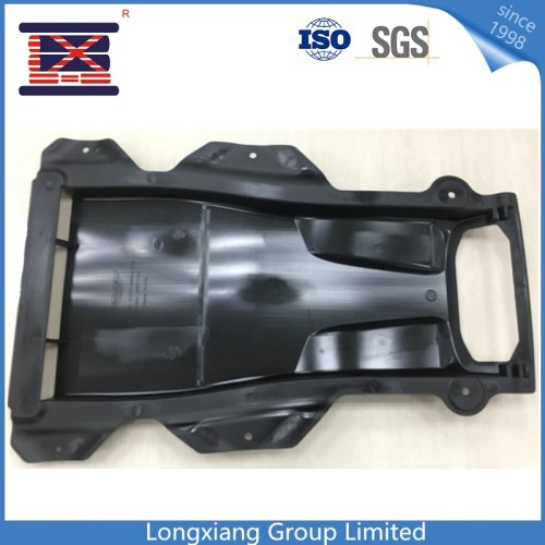 Longxiang customs High Precision Plastic Mould for Auto Loudspeaker / Light / Body