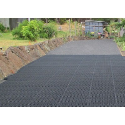 Longxiang 123 honeycomb gravel reinforcement grid MOLD